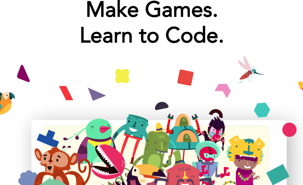 The Best Coding Sites & Games for Kids - JellyQuest
