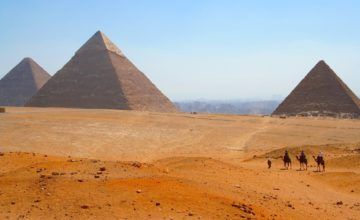 20 Amazing Facts About Ancient Egypt