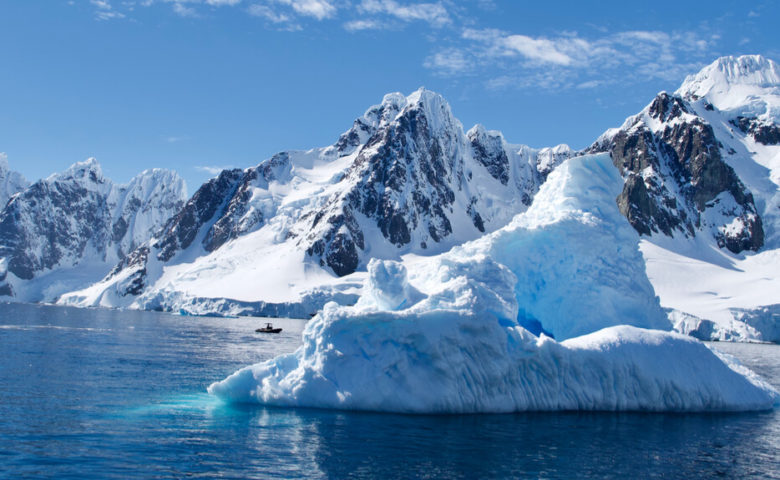 26 Frosty Facts About Antarctica